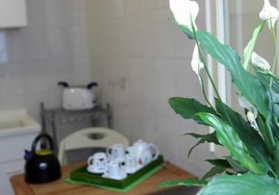 Bed And Breakfast La Terrazza Sul Porto